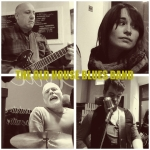 the old house blues band - live piaceri carnali